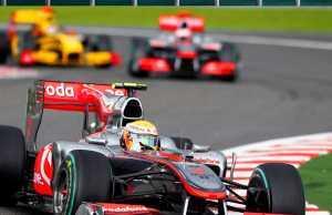 Формулу 1