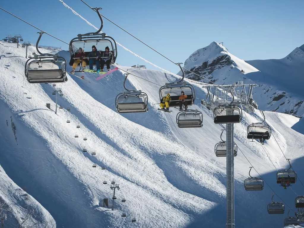 этом горнолыжные курорты россии фото фото остаются только