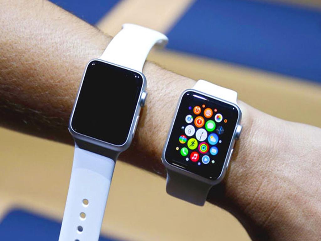 ВСочи реализуют самые дорогие умные часы ифитнес-браслеты