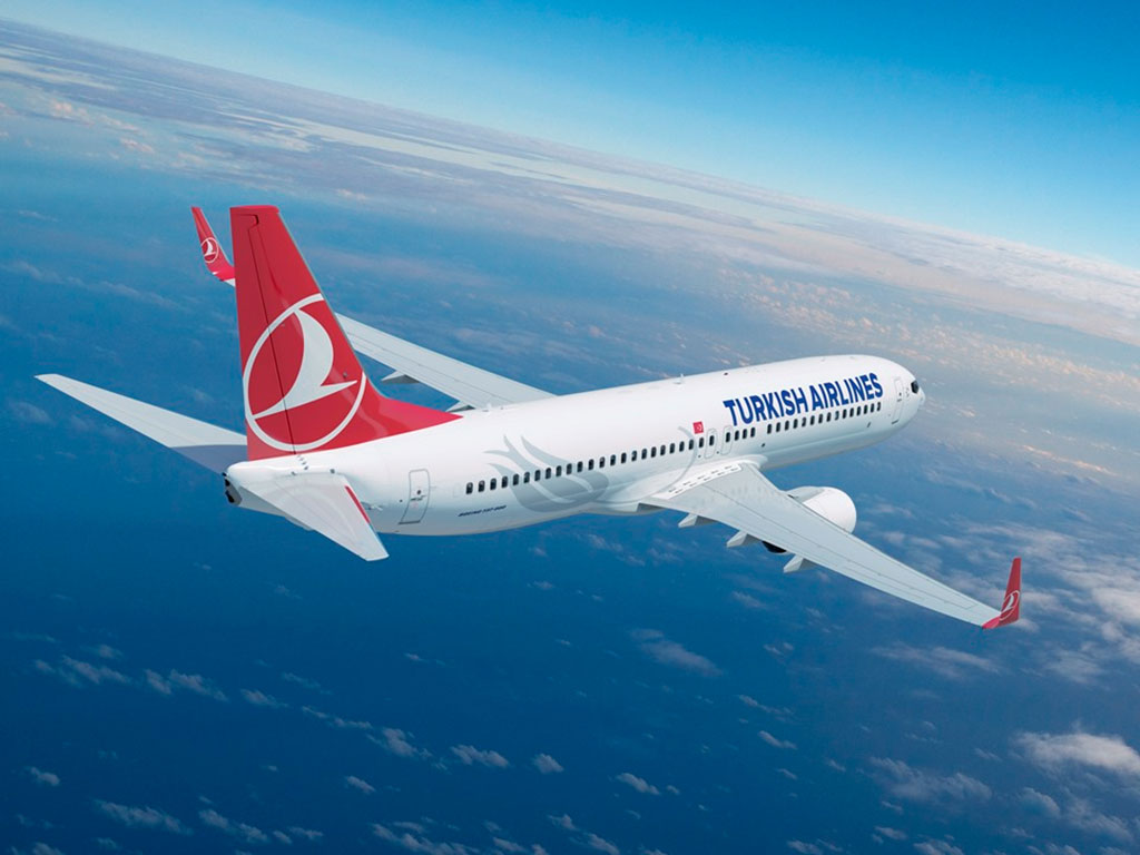 Turkish Airlines открыла прямые рейсы в Ханой и Хошимин (Вьетнам)