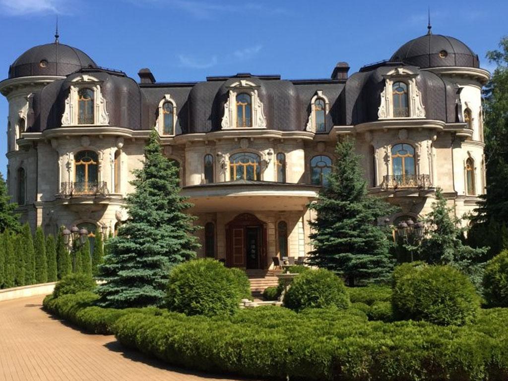 Усадьба вТверской области вошла всписок самых дорогих пригородных домов страны