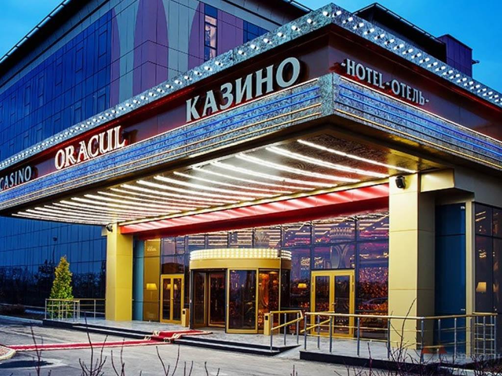 официальный сайт где находится казино оракул