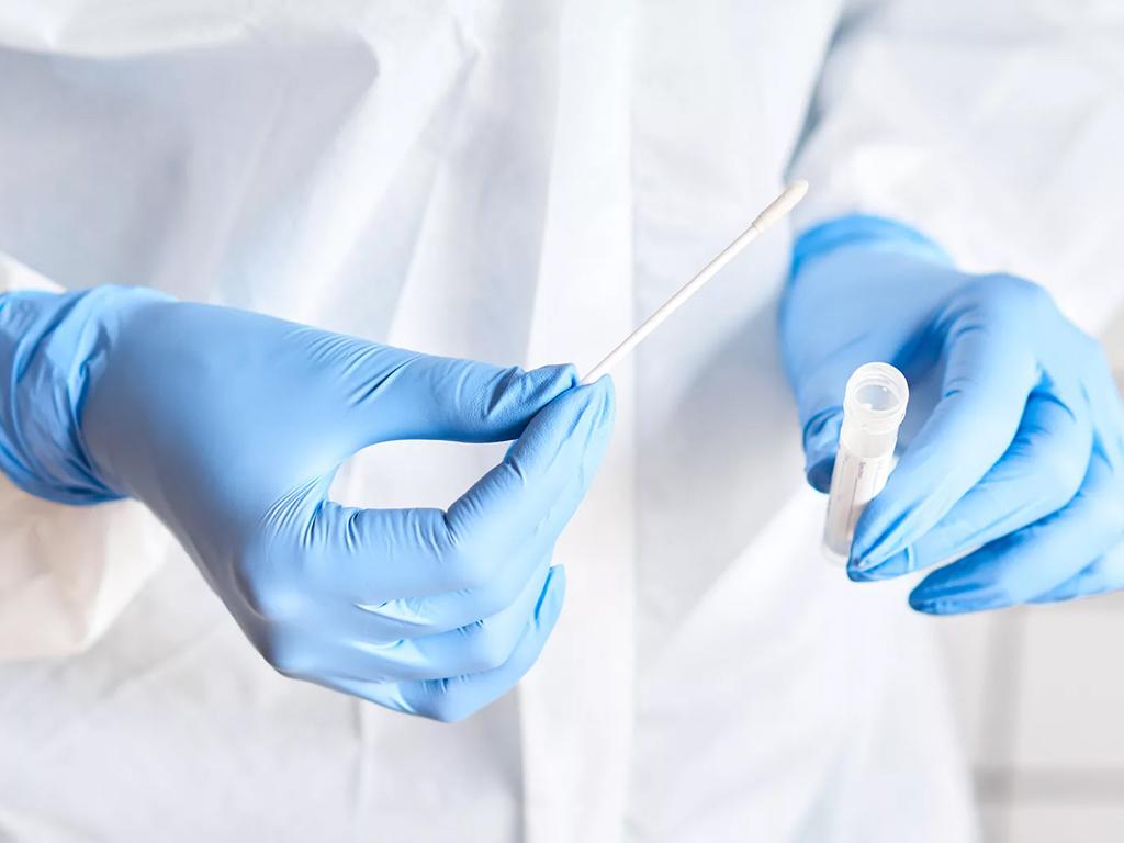 В Сочи выявили 8 новых случаев COVID-19, в регионе — 111