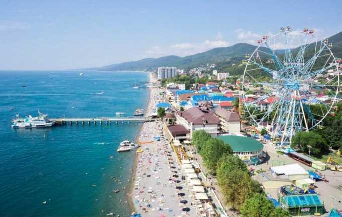 АТОР: Цена на туры в Сочи в конце сентября за месяц снизилась на 27%