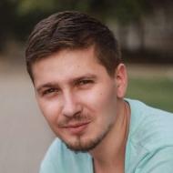 Евгений Коренев